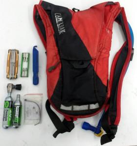 Camelback Safety Pack