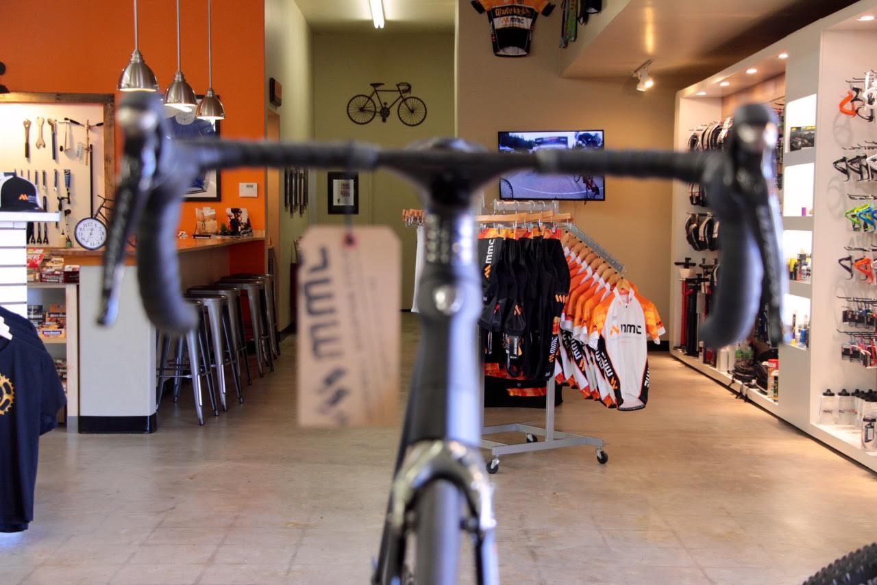 McDowell Mountain Cycles - Bike Shop Fountain Hills Arizona