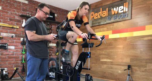 Pedal Well Bike Fit Studio